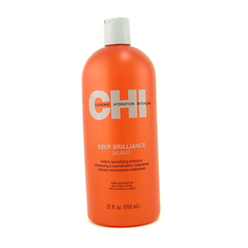 buy CHI Deep Brilliance Balance Instant Neutralizing Shampoo 950ml/32oz by CHI skin care shop