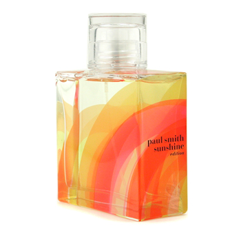 buy Paul Smith Sunshine Edition For Women Eau De Toilette Spray (2011 Edition) 100ml/3.3oz  skin care shop