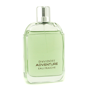 buy Davidoff Adventure Eau Fraiche Eau De Toilette Spray 100ml/3.4oz  skin care shop
