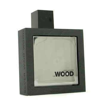 buy Dsquared2 He Wood Silver Wind Wood Eau De Toilette Spray 100ml/3.4oz  skin care shop