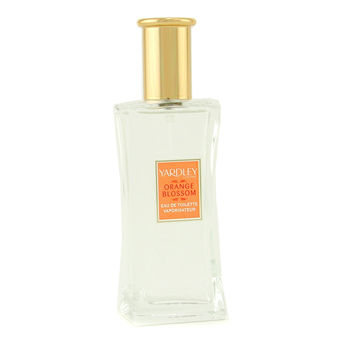 buy Yardley Heritage Collection Orange Blossom Eau De Toilette Spray 50ml/1.7oz  skin care shop