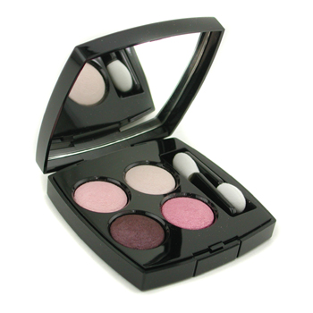 buy Chanel Les 4 Ombres Quadra Eye Shadow - No. 31 Rose Envolee 1.2g/0.04oz  skin care shop