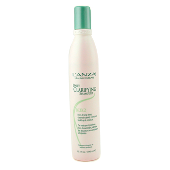 buy Lanza Daily Clarifying Shampoo 300ml/10.1oz by Lanza skin care shop