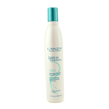 buy Lanza Leave In Conditioner 300ml/10.1oz by Lanza skin care shop