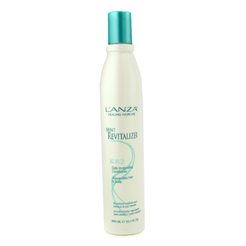 buy Lanza Mint Revitalizer Daily Invigorating Conditioner 300ml/10.1oz by Lanza skin care shop