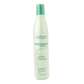 buy Lanza Moisturizing Shampoo 300ml/10.1oz by Lanza skin care shop