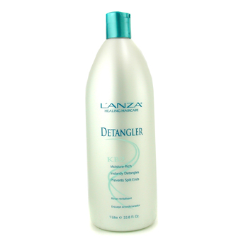buy Lanza Detangler 1000ml/33.8oz by Lanza skin care shop