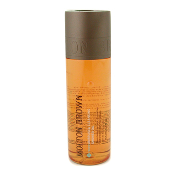 buy Molton Brown Renew Ambrusca Cleansing Shower Oil 200ml/6.6oz skin care shop