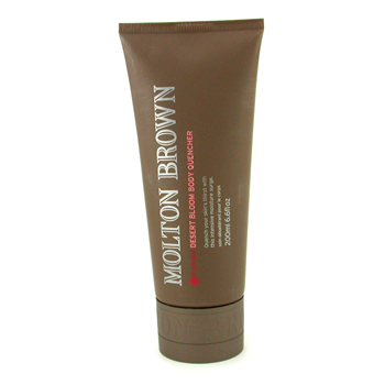 buy Molton Brown Hydrate Desert Bloom Body Quencher 200ml/6.6oz skin care shop