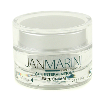buy Jan Marini Age Intervention Face cream 28g/1oz skin care shop
