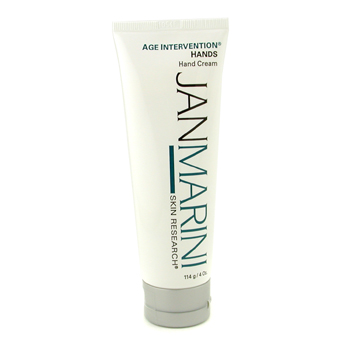 buy Jan Marini Age Intervention Hands 114g/4oz skin care shop
