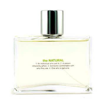 buy Gap Individuals The Natural Eau De Toilette Spray 100ml/3.4oz  skin care shop