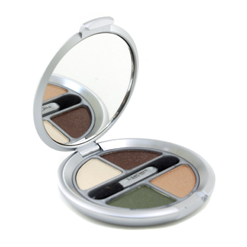 buy T. LeClerc Powder Eyeshadow Quartet (Limited Edition) - #02 Ete Indien 4g/0.14oz by T. LeClerc skin care shop