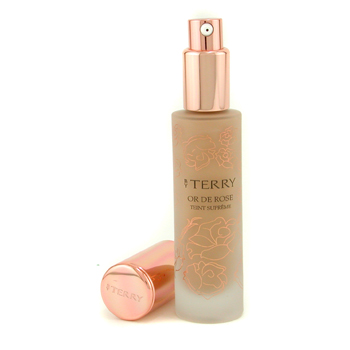 buy By Terry Or De Rose Teint Supreme Age Defense Lift Foundation - # 1 Romantic Blond 30ml/1oz by By Terry skin care shop