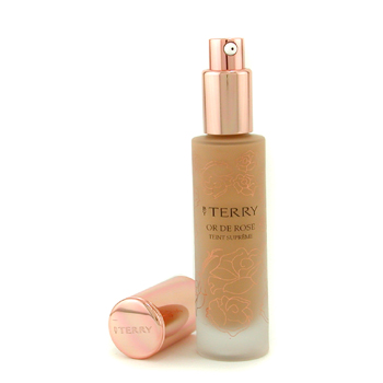 buy By Terry Or De Rose Teint Supreme Age Defense Lift Foundation - # 4 Magic Amber 30ml/1oz by By Terry skin care shop