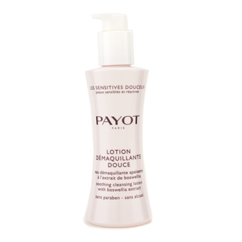 buy Payot Lotion Demaquillante Douce Soothing Cleansing Lotion 200ml/6.7oz  skin care shop