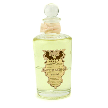buy Penhaligon's Artemisia Bath Oil 200ml/6.8oz  skin care shop