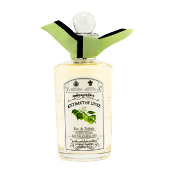 buy Penhaligon's Extract Of Limes Eau De Toilette Spray 100ml/3.4oz  skin care shop