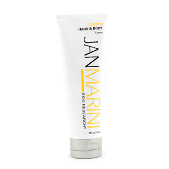 buy Jan Marini C-Esta Hand & Body Cream 114gl/4oz skin care shop