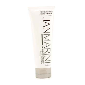 buy Jan Marini Bioglycolic Hand & Body Lotion 114g/4oz skin care shop