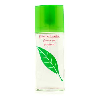 buy Elizabeth Arden Green Tea Tropical Eau De Toilette Spray 100ml/3.3oz  skin care shop