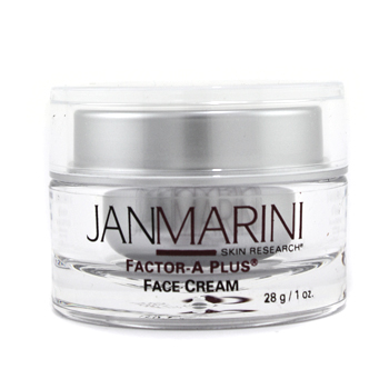 buy Jan Marini Factor-A Plus Face Cream 28g/1oz skin care shop