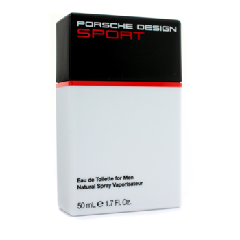 buy Porsche Design Sport Eau De Toilette Spray 50ml/1.7oz  skin care shop