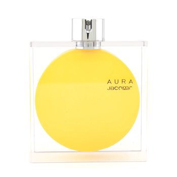 Jacomo Aura Eau De Toilette Spray ( Unboxed ) 75ml/2.4oz