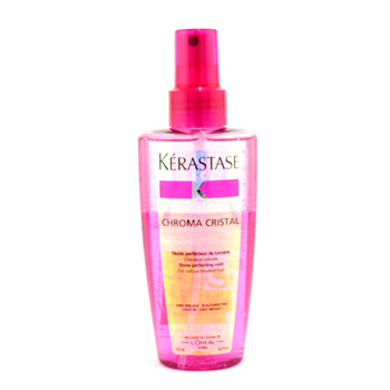 Cuidados com o cabelo, Kerastase, Kerastase Spray Reflection Chroma Cristal Shine Perfecting Mist ( For Colour-Treated Hair ) 125ml/4.2oz