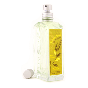 buy L'Occitane Verbena Eau De Toilette Spray (Limited Edition) 100ml/3.4oz  skin care shop