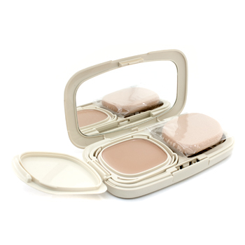buy Shiseido Liquid Compact (Case + Refill) - B6 Natural Deep Beige 12g/0.42oz by Shiseido skin care shop