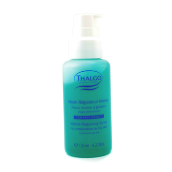 buy Thalgo Intense Regulating Serum (Combination to Oily Skin) (Salon Size) 125ml/4.22oz  skin care shop