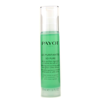 buy Payot So Pure Balancing and Purifying Serum (Salon Size) 50ml/1.6oz  skin care shop