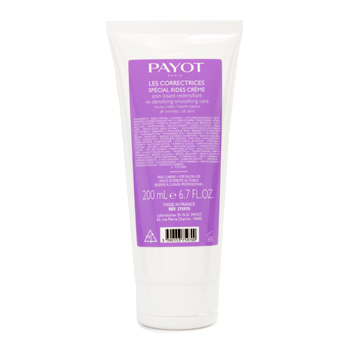 buy Payot Les Correctrices Special Rides Creme (Salon Size) 200ml/6.7oz  skin care shop