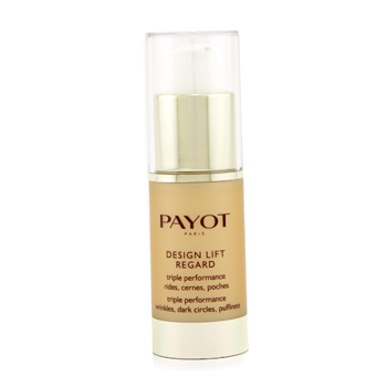 buy Payot Design Lift Regard Triple Performance 15ml/0.5oz  skin care shop