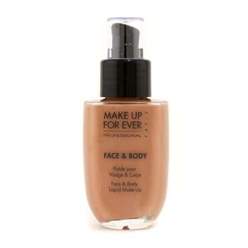 buy Make Up For Ever Face & Body Liquid Make Up - #24 (Golden Beige) 50ml/1.69oz by Make Up For Ever skin care shop