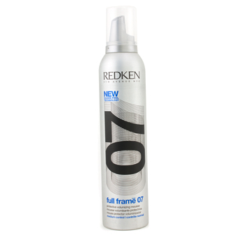 buy Redken Full Frame 07 Protective Volumizing Mousse (Medium Control) 241g/8.5oz  skin care shop