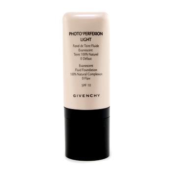 buy Givenchy Photo Perfexion Light Fluid Foundation SPF 10 - # 02 Light Shell 30ml/1oz by Givenchy skin care shop