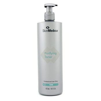 buy Skin Medica Purifying Toner (Salon Size) 473ml/16oz skin care shop