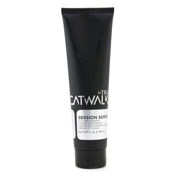 buy Tigi Catwalk Session Series Styling Cream 150ml/5.07oz by Tigi skin care shop