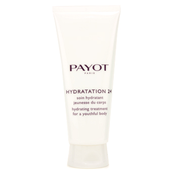 buy Payot Hydration 24 Hydrating Treatment For A Youthful Body 200ml/6.7oz  skin care shop