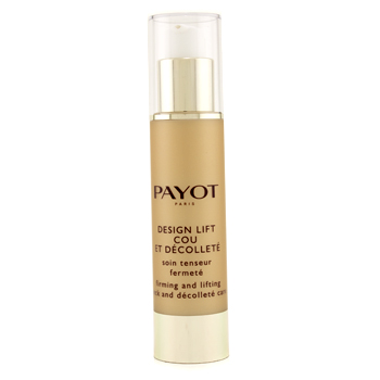 Payot Design Lift Firming & Lifting Neck and Decollete Care