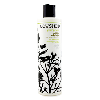 buy Cowshed Grumpy Cow Uplifting Body Lotion 300ml/10.15oz skin care shop