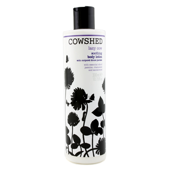 buy Cowshed Lazy Cow Soothing Body Lotion 300ml/10.15oz skin care shop