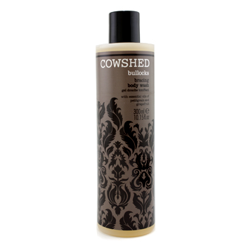 buy Cowshed Bullocks Bracing Body Wash 300ml/10.15oz  skin care shop