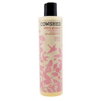 buy Cowshed Udderly Gorgeous Bath and Shower Gel 300ml/10.15oz skin care shop