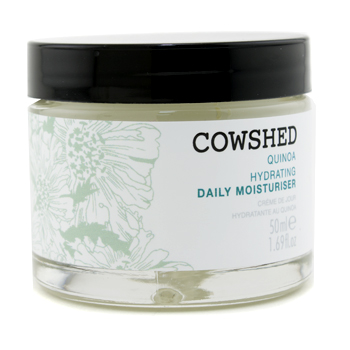buy Cowshed Quinoa Hydrating Daily Moisturiser 50ml/1.69oz skin care shop