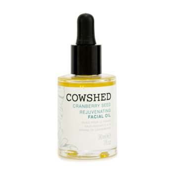 buy Cowshed Cranberry Seed Rejuvenating Facial Oil 30ml/1oz skin care shop