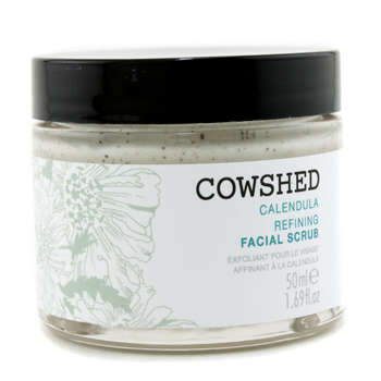 buy Cowshed Calendula Refining Facial Scrub 50ml/1.69oz skin care shop