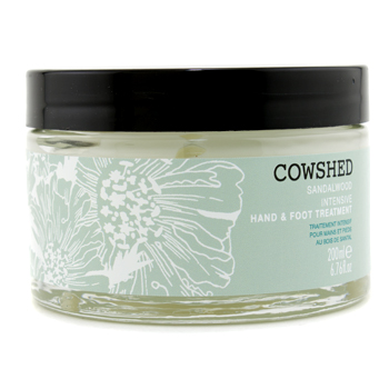 buy Cowshed Sandalwood Intensive Hand & Foot Treatment 200ml/6.76oz skin care shop